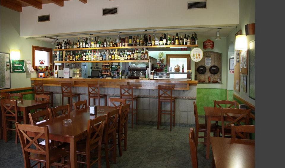 Restaurante El Collet