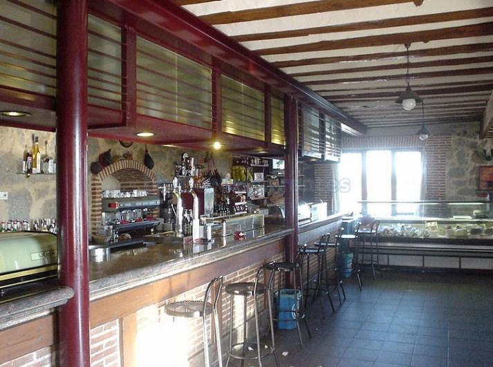Restaurante El Colmenar