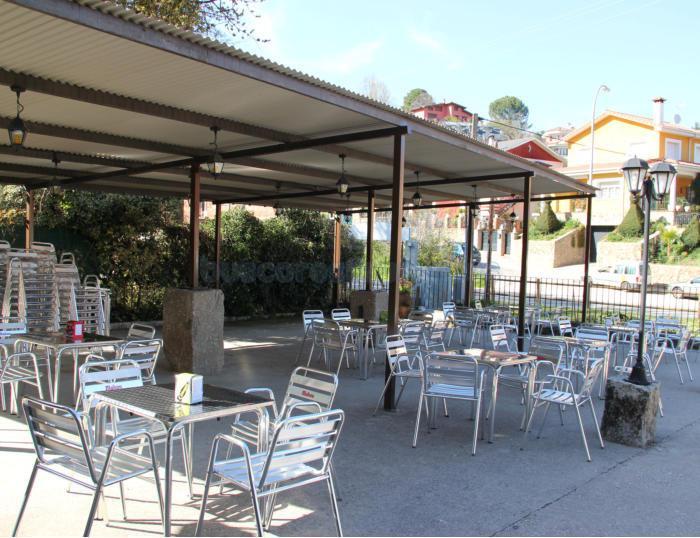 Restaurante El Lobo Cojo