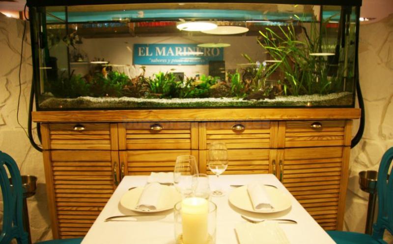 Restaurante El Marinero