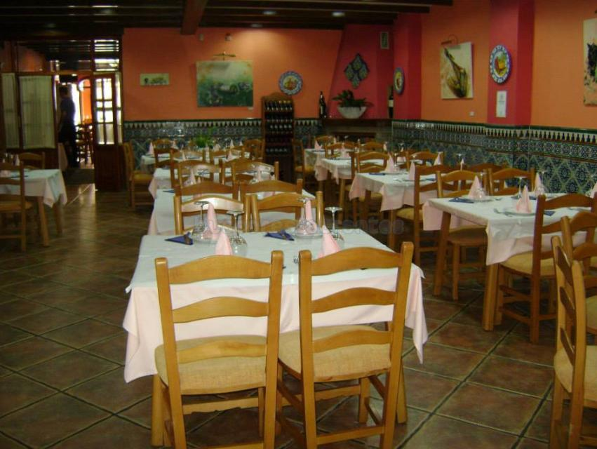 Restaurante El Patio (Los Boliches)