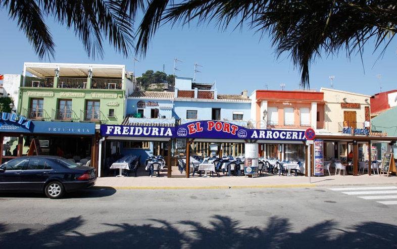 Restaurante El Port