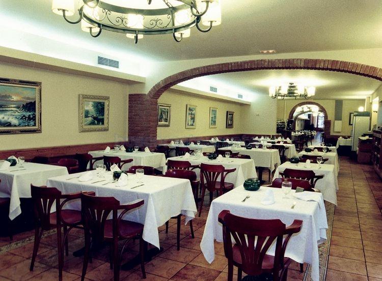 Restaurante El Puma