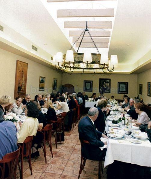 Outstanding Menu Menu Buffet Libre En Restaurante El Puma Interior Design Ideas Gresisoteloinfo