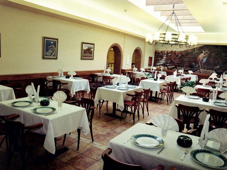 Amazing Menu Menu Buffet Libre En Restaurante El Puma Interior Design Ideas Gresisoteloinfo