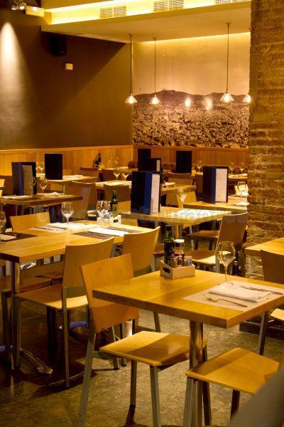 Restaurante El Reloj