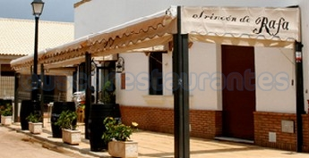 El Rincón de Rafa.  Lepe / Huelva.