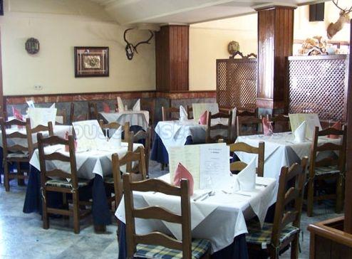 Restaurante El Romeral