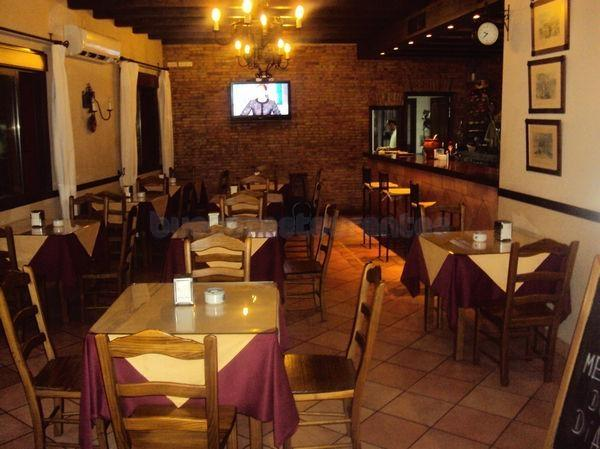 Restaurante El Ruedo
