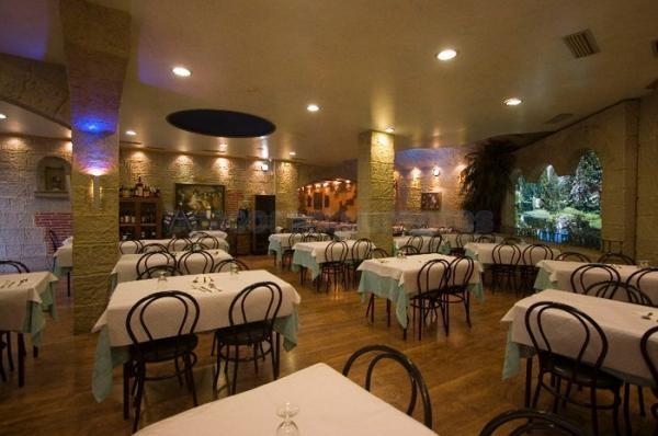 Restaurante El Salvador