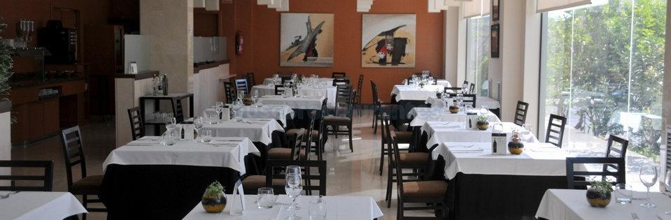 Restaurante El Tast de l'Àngel