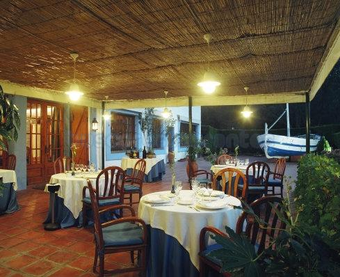 Restaurante El Ventall