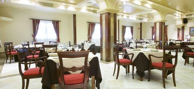 Restaurante Eleizpe