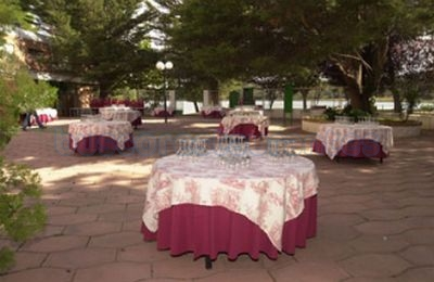 Restaurante Entrelagos