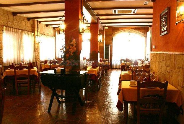 Restaurante Entreviñas
