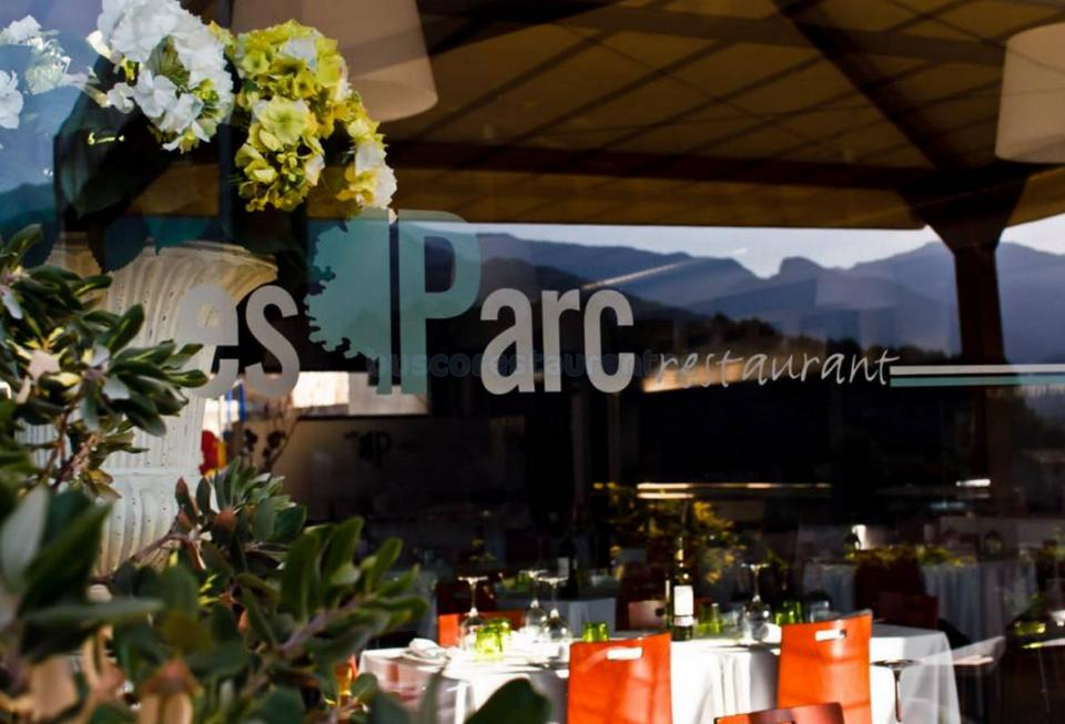 Restaurante Es Parc