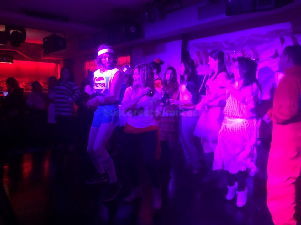 Restaurante-Espectáculo Mamma Mia Show