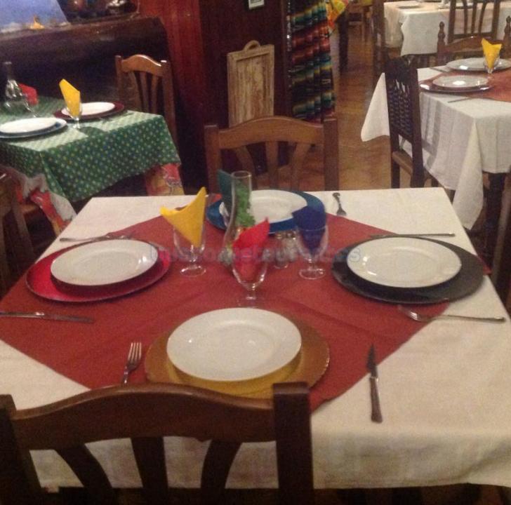 Restaurante Esto Es México