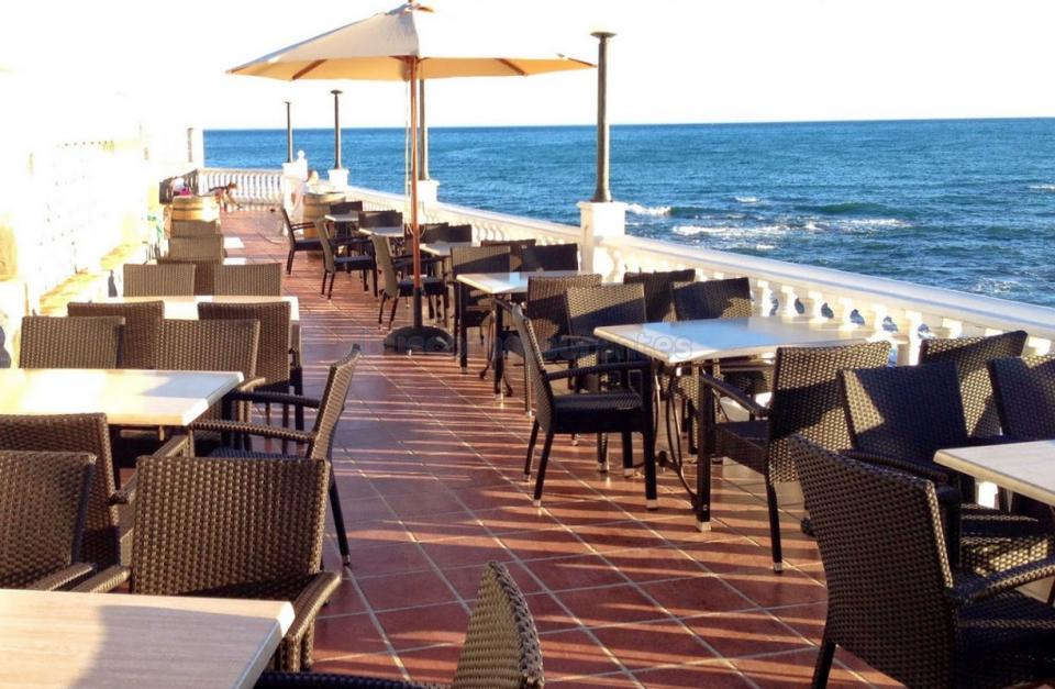 Restaurante restaurante faro playa mijas - Restaurante el faro madrid ...