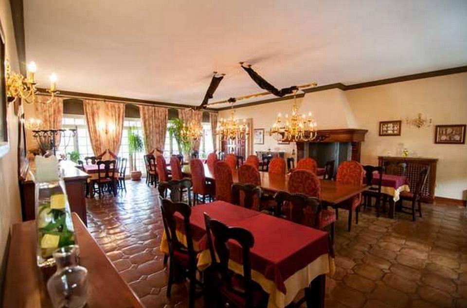 Restaurante Finca Las Beatas