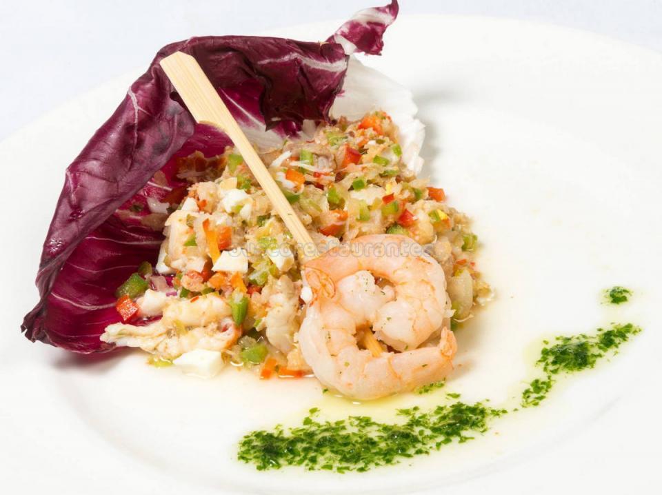Restaurante Finisterrae de la Torre