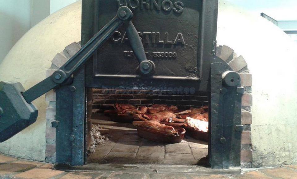 Restaurante Fogón del Azogue
