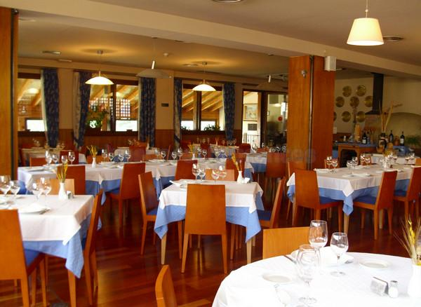 Restaurante Fogón del Azogue