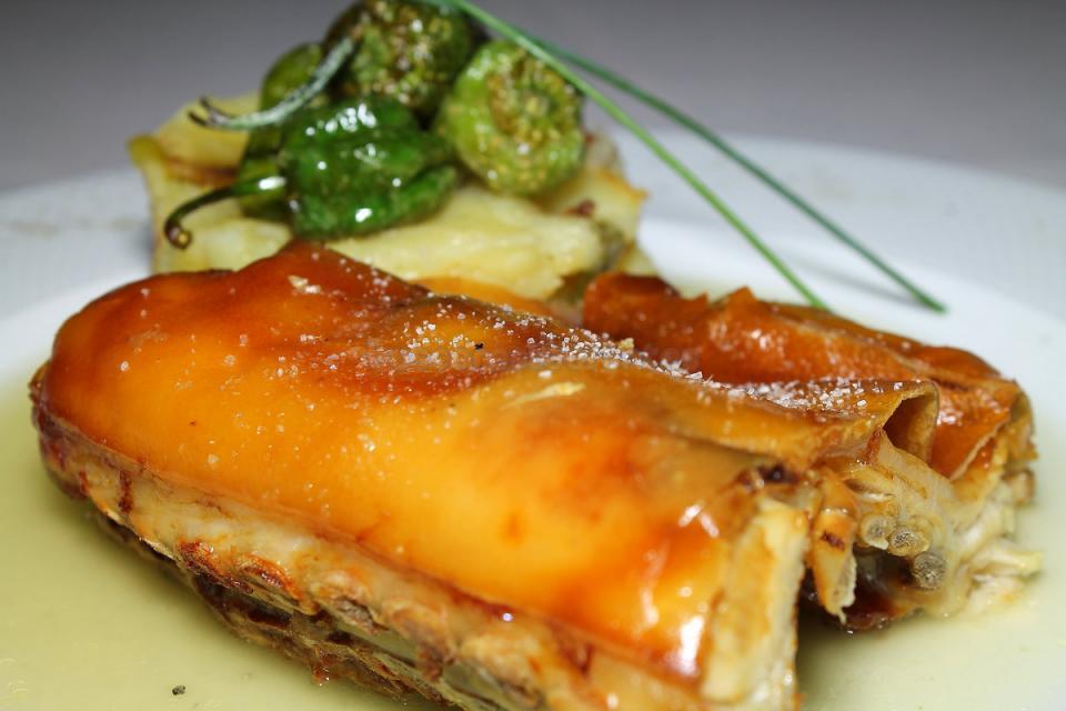 Restaurante Fuente de la Fama