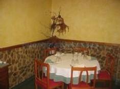 Restaurante Fuente del Pino. Jumilla / Murcia.