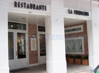 Restaurante la Fundición