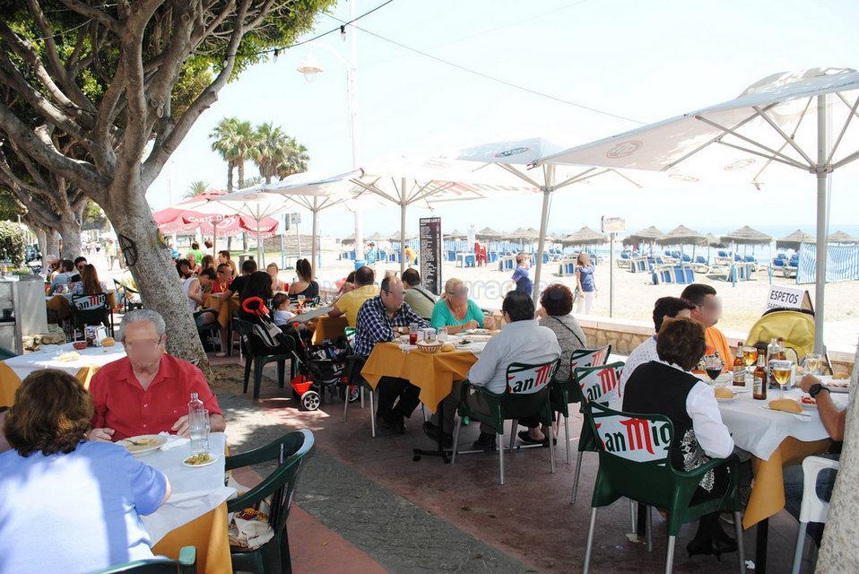 Restaurante Gabi