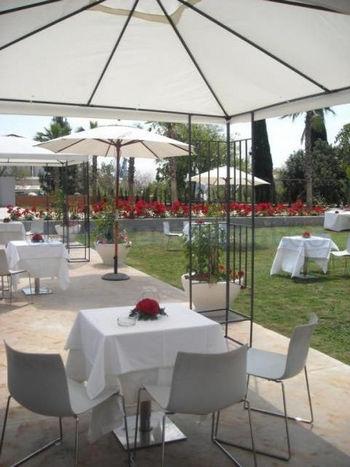 restaurante restaurante galia puerto sevilla