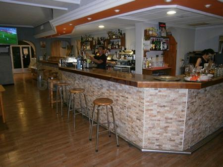 Nuestra Cafetería