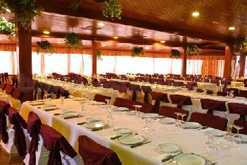 Restaurante Grill Aeroclub