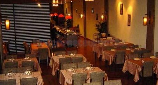 Restaurante Hak