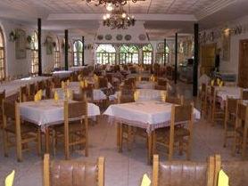Restaurante Hermanos Plaza