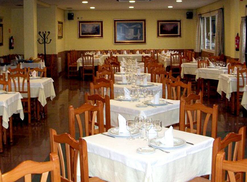 Restaurante Hostal El Cruce