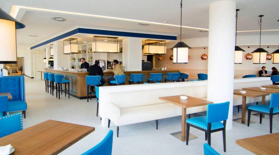 Restaurante Hotel Bahia