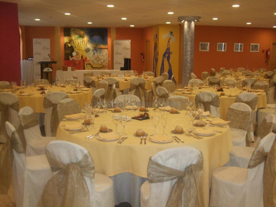 Restaurante Hotel Fonda Neus