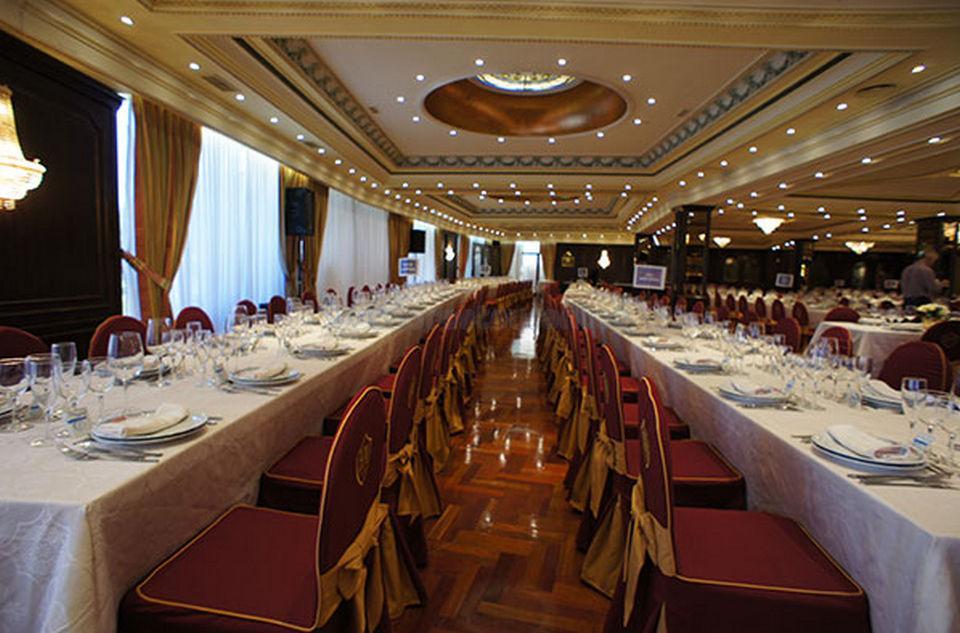 Restaurante Hotel Montermoso