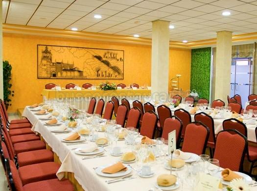 Restaurante Hotel Montesol