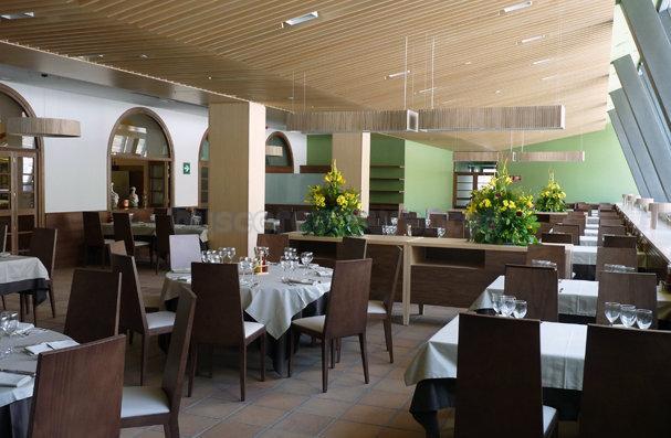 Restaurante Hotel Vall De Núria ***