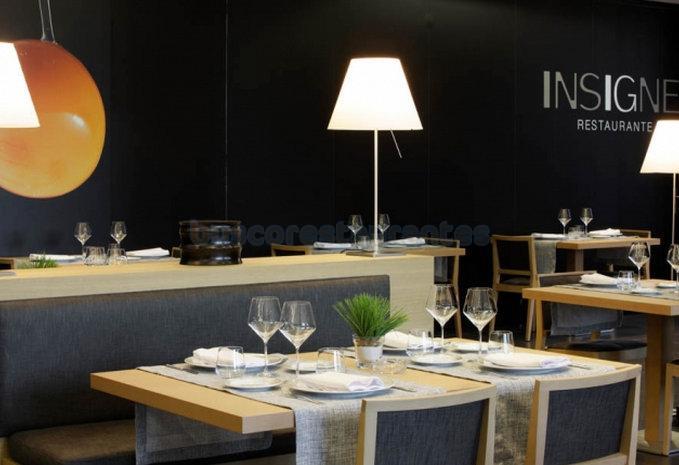 Restaurante Insigne