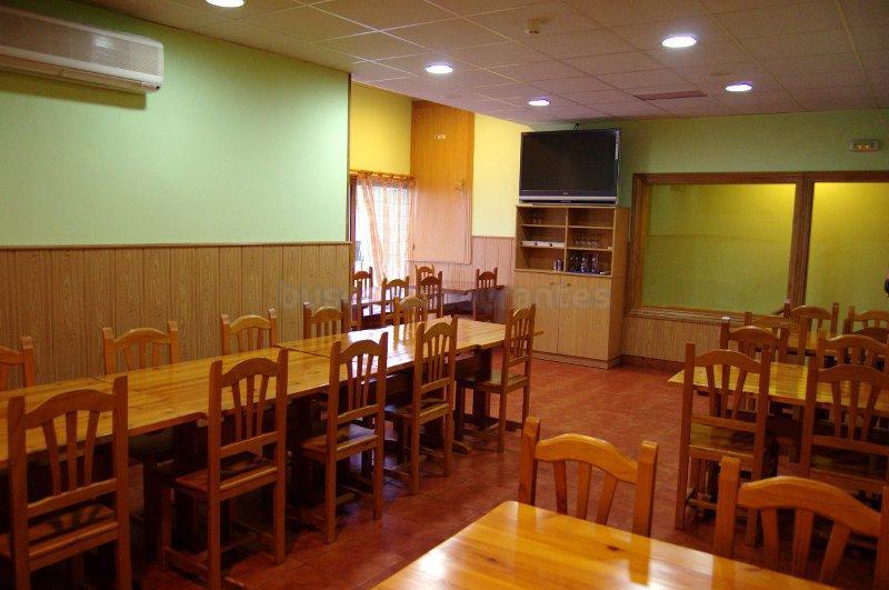 Restaurante Irati