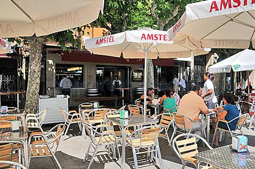 Restaurante Iruña Plaza