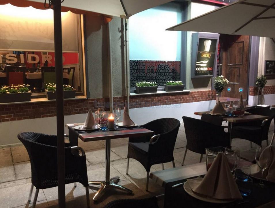 Restaurante Isidro