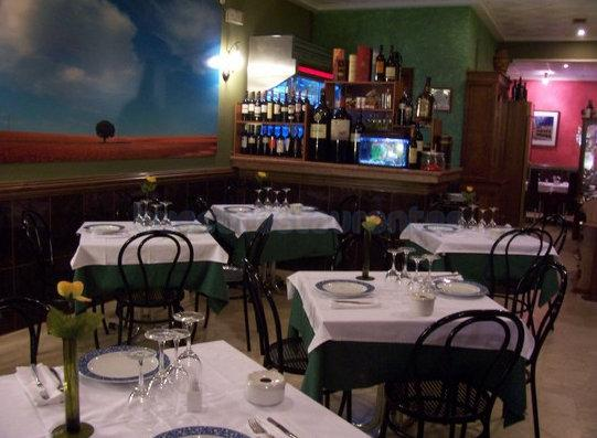 Restaurante Jacinto