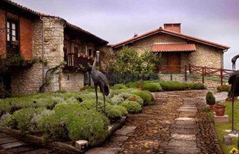 Restaurante Jardines de Viares