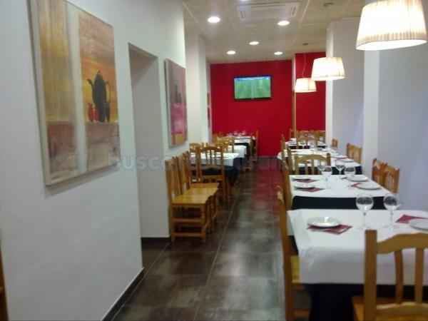 restaurante Jorge
