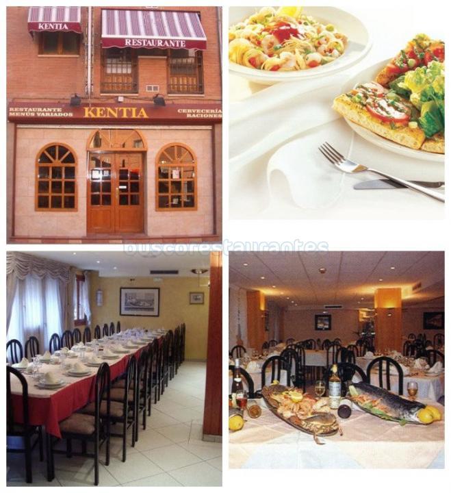 Restaurante Kentia